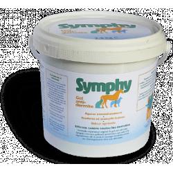 Gel Anti-dermite Symphy 2.5kg en...